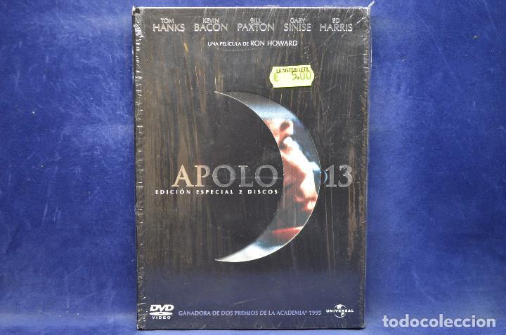 APOLO 13 - DVD (Cine - Películas - DVD)