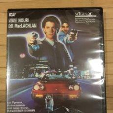Cine: HIDDEN ( OCULTO ) DVD - PRECINTADO -. Lote 188511440
