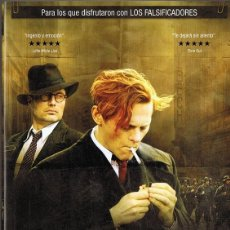 Cine: FLAME Y CITRON. Lote 200199037
