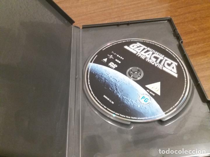 Cine: DVD GALACTICA LA PELICULA - Foto 5 - 189110653