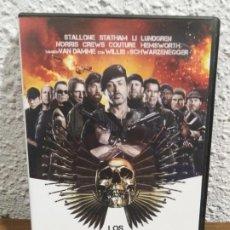 Cine: DVD LOS MERCENARIOS 2. Lote 189516385