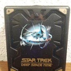 Cine: DVD STAR TREK ESPACIO PROFUNDO 9 TEMPORADA 6 COMPLETA. Lote 211824332