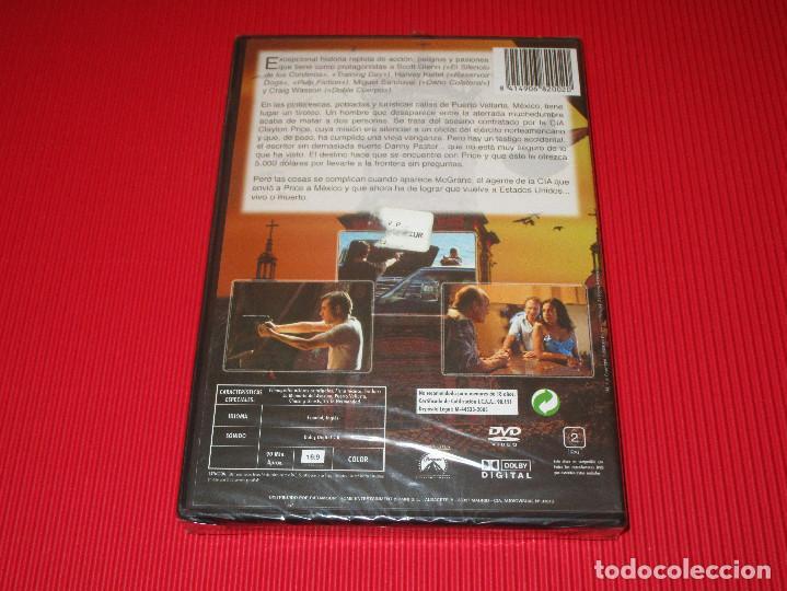 Cine: PUERTO VALLARTA SQUEEZE - DV - 82002 - PARAMOUNT - PRECINTADA - SCOTT GLENN - HARVEY KEITEL - Foto 2 - 189554542