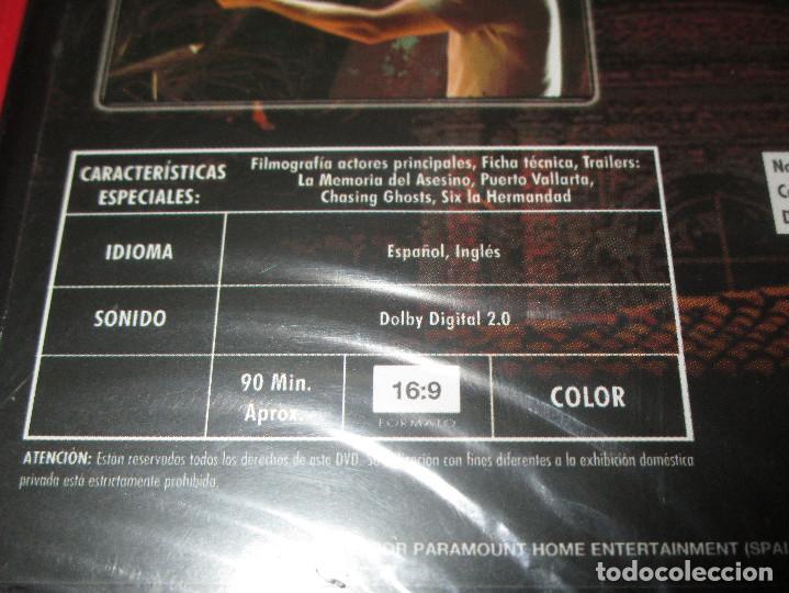 Cine: PUERTO VALLARTA SQUEEZE - DV - 82002 - PARAMOUNT - PRECINTADA - SCOTT GLENN - HARVEY KEITEL - Foto 3 - 189554542