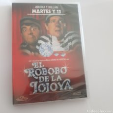 Cine: (PR46) EL ROBOBO DE LA JOJOYA - DVD NUEVO PRECINTADO. Lote 189748018