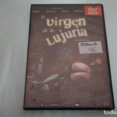 Cine: (10-B1) - 1 X DVD / LA VIRGEN DE LA LUJURIA - ARIADNA GIL / ARTURO RIPSTEIN. Lote 189808943