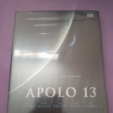 Cine: DVD. APOLO 13. PRECINTADO.. Lote 190735577