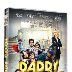 Cine: DADDY COOL (NUEVO). Lote 190738211