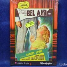 Cinema: LA VIDA PRIVADA DE BEL AMI - DVD . Lote 190811397