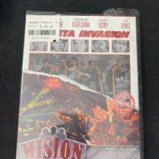 Cine: (A58) SECRETA INVASION ( DVD NUEVO PRECINTADO ). Lote 190819506