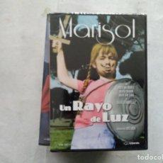 Cine: MARISOL - UN RAYO DE LUZ. Lote 190834313