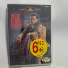Cine: (PR53) WEST SIDE STORY - DVD NUEVO PRECINTADO. Lote 190874687
