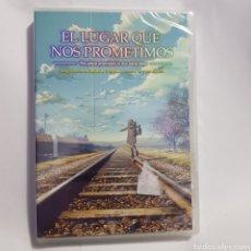 Cine: (PR53) EL LUGAR QUE NOS PROMETIMOS - DVD NUEVO PRECINTADO. Lote 190875790