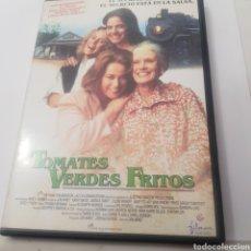 Cine: (S301) TOMATES VERDES FRITOS - DVD SEGUNDAMANO. Lote 190926111
