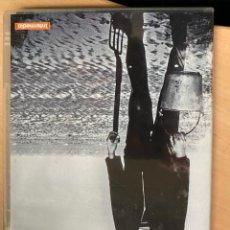 Cinema: LA JUNGLA LLANA (DVD). Lote 191047063