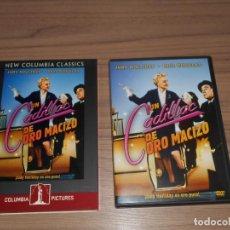 Cine: UN CADILLAC DE ORO MAZIZO DVD JUDY HOLLIDAY PAUL DOUGLAS COMO NUEVA . Lote 191166380