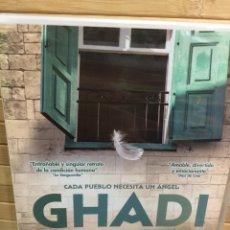 Cine: GHADI [ DVD ] - PRECINTADO -. Lote 191214668