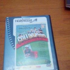 Cine: ICONOS DE HOLLYWOOD. BIENVENIDOS A COLLINWOOE. B25DVD. Lote 191332405