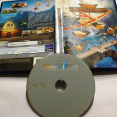 Cine: AVIONES 2 EQUIPO DE RESCATE DISNEY DVD PIXAR. Lote 191393747