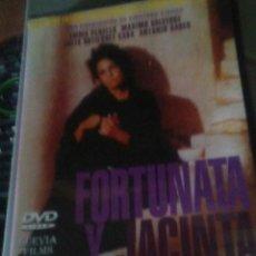Cine: FORTUNATA Y JACINTA.NUEVO. Lote 191463518