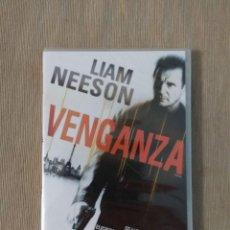 Cine: DVD VENGANZA. PRECINTADO. // ENVIO CERTIFICADO INCLUIDO. Lote 191568048