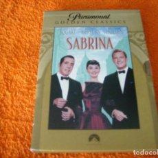 Cine: SABRINA / TODO UN CLASICO BOGART. Lote 191655897