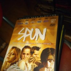 Cine: SPUN DVD. Lote 191656177