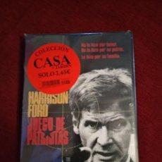 Cine: DVD. JUEGO DE PATRIOTAS. CON HARRISON FORD. PLASTIFICADA PRECINTADO !!!. Lote 191812797
