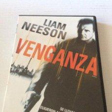Cine: DVD VENGANZA ( TAKEN ) CON LIAM NEESON . Lote 192015102