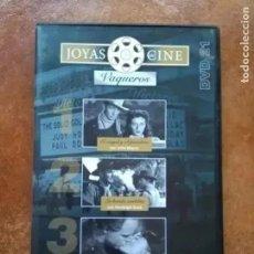 Cine: JOYAS CINE. VAQUEROS. DVD 21. Lote 192125180