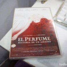 Cinema: EL PERFUME. Lote 192161273