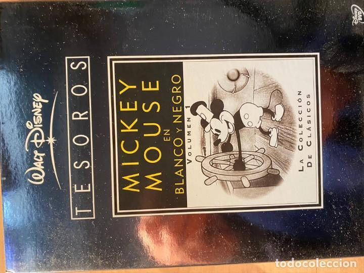 MICKEY MOUSE EN BLANCO Y NEGRO VOL I (2DVD) (Cine - Películas - DVD)