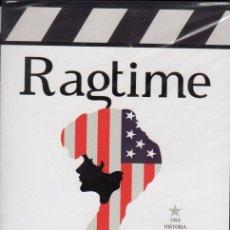Cine: RAGTIME. DVD. MILOS FORMAN. PRECINTADO. Lote 192452878