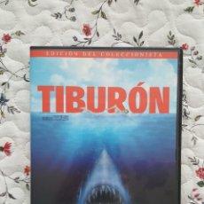 Cine: TIBURÓN EDICION ESPECIAL, CLÁSICO TERROR, SPIELBERG. Lote 192576768