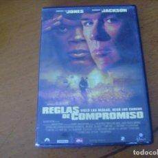 Cine: REGLAS DE COMPROMISO / DVD . Lote 193037216