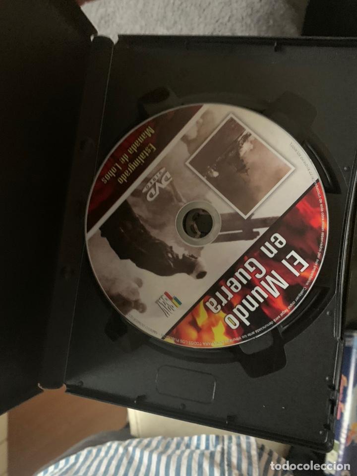 Cine: El mundo en guerra colección DVD - Foto 3 - 193335912