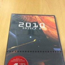 Cine: 2010 ODISEA 2. ROY SCHEIDER. Lote 193385422