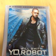 Cine: YO, ROBOT. WILL SMITH. Lote 193391318