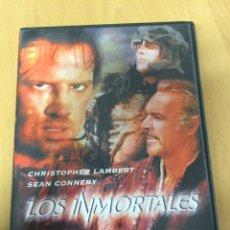 Cine: LOS INMORTALES. SEAN CONNERY. Lote 193394932