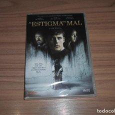 Cine: EL ESTIGMA DEL MAL DVD NUEVA PRECINTADA. Lote 193570551