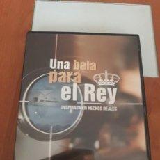 Cine: UNA BALA PARA EL REY . Lote 193768886