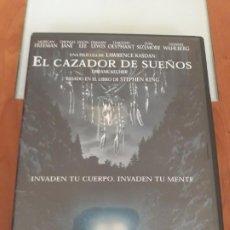 Cine: EL CAZADOR DE SUEÑOS. Lote 193769847