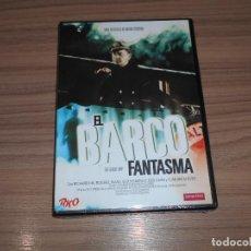 Cinema: EL BARCO FANTASMA THE GHOST SHIP DVD NUEVA PRECINTADA. Lote 193786641