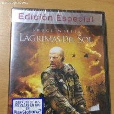 Cine: LAS LÁGRIMAS DEL SOL. BRUCE WILLIS. EDICIÓN ESPECIAL. PRECINTADA. Lote 193843621