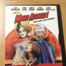 Cine: MARS ATTACKS! JACK NICHOLSON. Lote 193844407