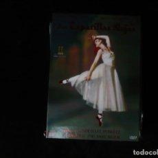 Cinema: LAS ZAPATILLAS ROJAS - DVD NUEVO PRECINTADO. Lote 193846870