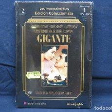 Cinema: GIGANTE - DVD . Lote 194105131