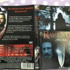Cinema: RAVENOUS . Lote 194148333
