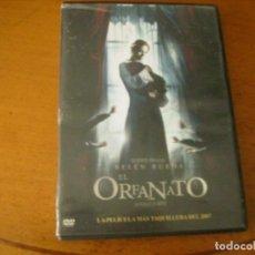 Cine: EL ORFANATO / DVD. Lote 194182688