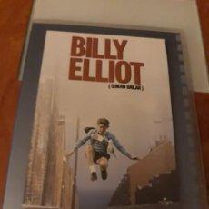 Cine: BILLY ELLIOT (QUIERO BAILAR). COLECCION CINE EUROPEO. EL PAIS. Lote 194191833